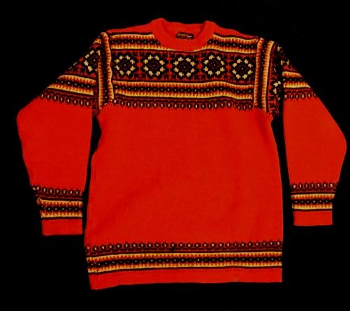 アメリカ仕入れ情報#3 ノルウエー製セーター_c0144020_22234972.jpg