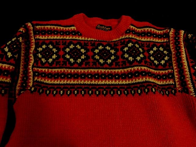 アメリカ仕入れ情報#3 ノルウエー製セーター_c0144020_2224391.jpg