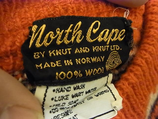 アメリカ仕入れ情報#3 ノルウエー製セーター_c0144020_2224599.jpg