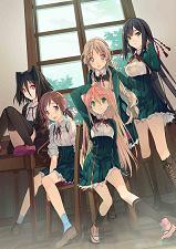 『恋と選挙とチョコレート』2012年TVアニメ化決定!!_e0025035_1484662.jpg