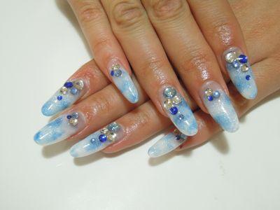 Marble Nail_a0239065_208863.jpg