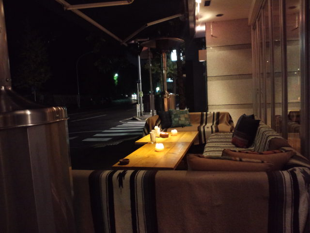 BONDI CAFE ★ 代々木_c0151965_1432460.jpg