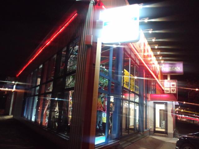 札幌のスノーボードショップ ☆彡CRUISEさん_c0151965_2244879.jpg