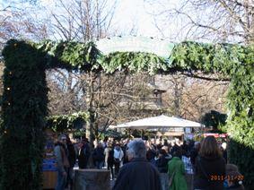 クリスマスマーケットをはしご_e0195766_6235827.jpg