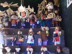 クリスマスマーケットをはしご_e0195766_6264290.jpg