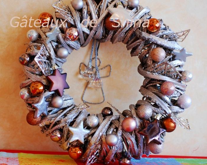 クリスマスアレンジリース コラボレッスン_f0224567_0313073.jpg