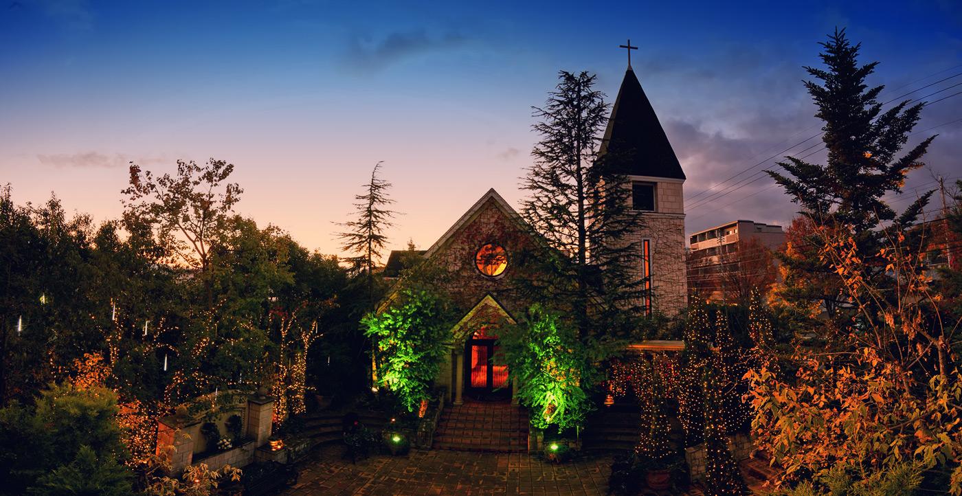 京都ノーザンチャーチ北山教会_f0021869_1333088.jpg