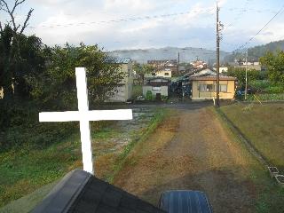 教会訪問(11月No.3)_d0113490_039354.jpg