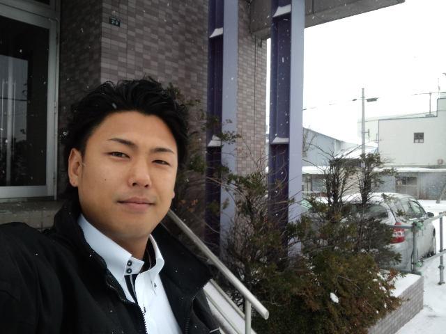 ランクル TOMMY札幌店 12月1日 月初、神宮参拝!_b0127002_21425699.jpg