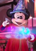 ミッキーに魔法をかけられたNYのタイムズ・スクエア_b0007805_15274691.jpg