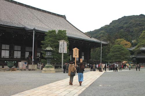 知恩院から粟田神社_e0048413_2244178.jpg