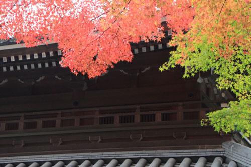 知恩院から粟田神社_e0048413_22442319.jpg