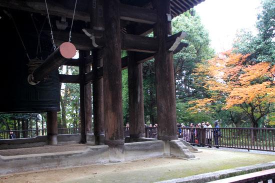 知恩院から粟田神社_e0048413_2244585.jpg