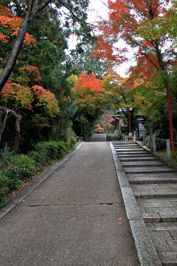 知恩院から粟田神社_e0048413_2245127.jpg