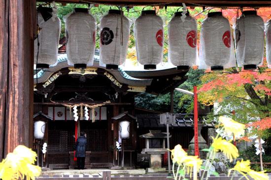 知恩院から粟田神社_e0048413_22455499.jpg