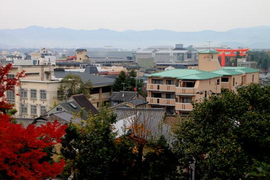 知恩院から粟田神社_e0048413_224662.jpg