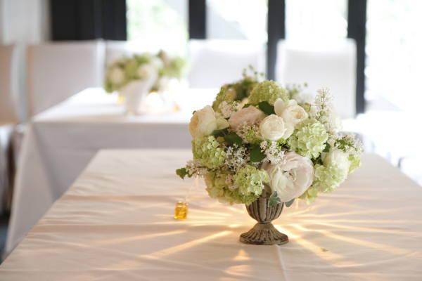 新郎新婦様からのメール アンティークと花 しかし花などどうでもいい 日比谷パレス様へ_a0042928_032793.jpg