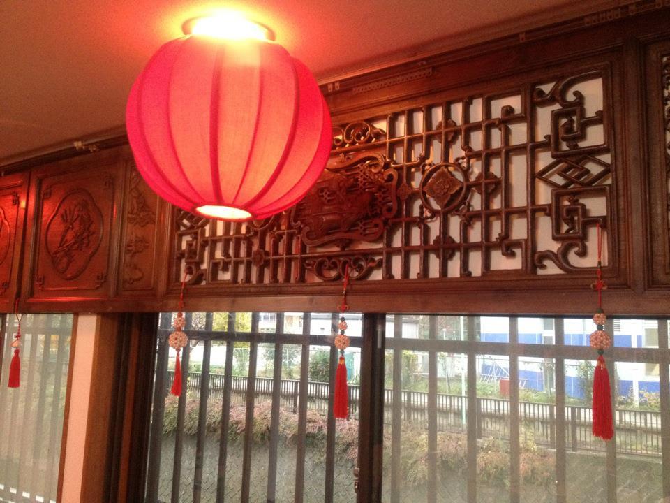 「蘭香茶館」綺麗に_f0070743_1864396.jpg