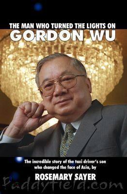 北海道ニセコにSir Gordon Wu 現わる_b0235153_1326989.jpg