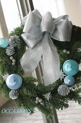クリスマスリース・レッスン_e0158355_8132154.jpg