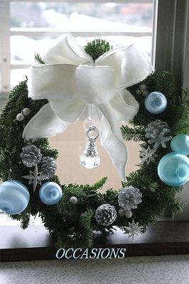 クリスマスリース・レッスン_e0158355_814888.jpg