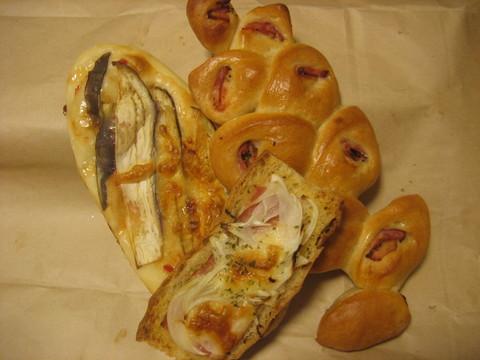 boulangerie sin☆_d0207324_13552934.jpg
