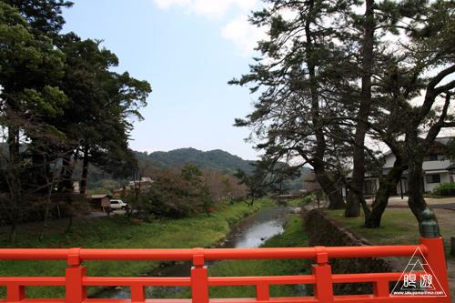 118 熊野大社 ~ヒガンバナの朱色~_c0211532_13401643.jpg