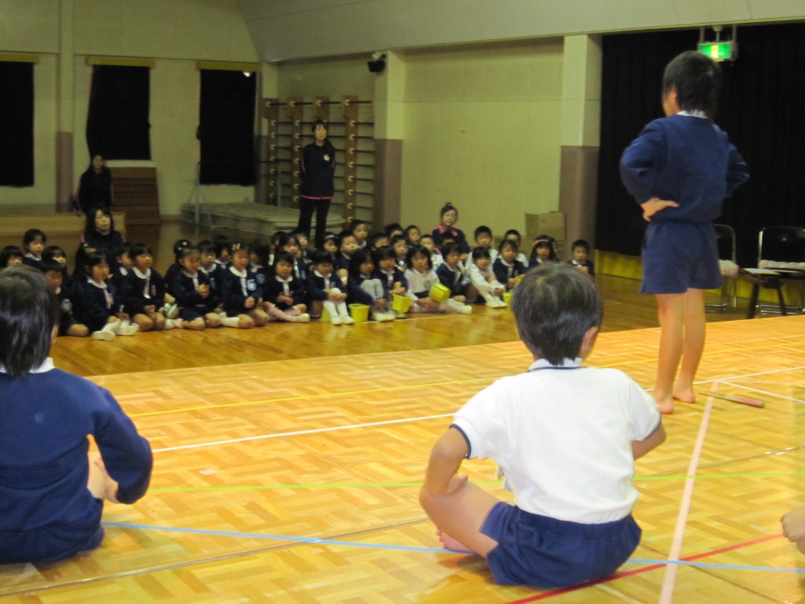 発表会の練習 真っ最中_b0233868_173225.jpg