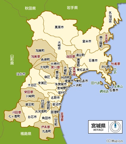 日本人をみて納得させられたこと、フクシマはジェノサイドであったと by Howard Francis_c0139575_20313222.jpg