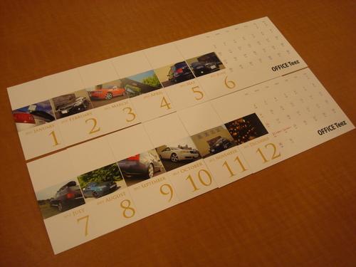 2012 CALENDAR 完成♪_c0219786_11131474.jpg