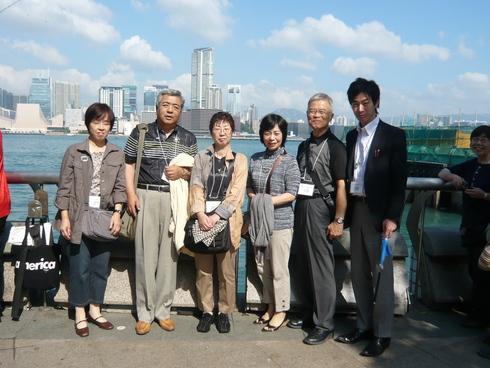 ☆ 第13回 さくらくらぶ 香港ツアー ☆_e0190287_18221252.jpg