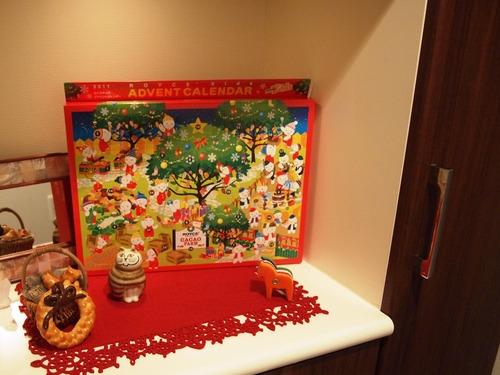 クリスマスを迎える準備は粛々と進行しています_e0167593_173877.jpg