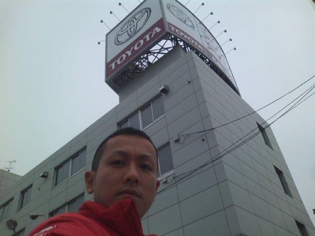 ランクル TOMMY札幌店 12月3日!本格的な冬の到来です☆_b0127002_19175642.jpg