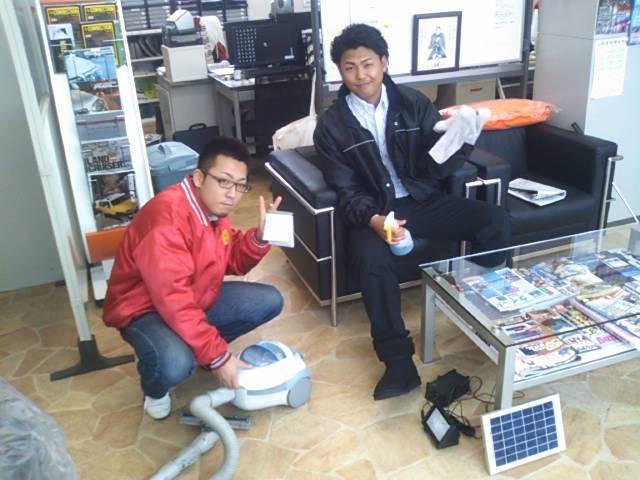 ランクル TOMMY札幌店 12月3日!本格的な冬の到来です☆_b0127002_19215310.jpg