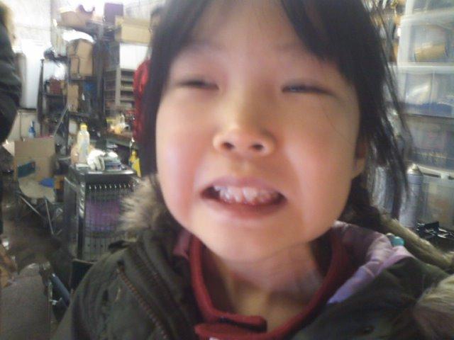 ランクル TOMMY札幌店 12月3日!本格的な冬の到来です☆_b0127002_2059163.jpg
