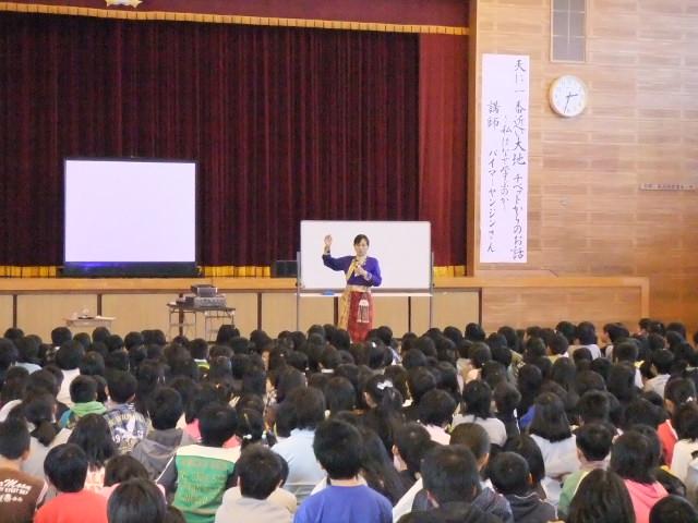 佐賀県鳥栖市の4つの小学校_c0162404_12563753.jpg