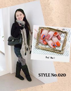 Arch Nails - SNAP5★_a0117115_17382717.jpg