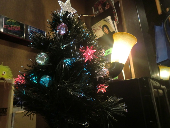 Christmas Tree♪_a0203615_621444.jpg