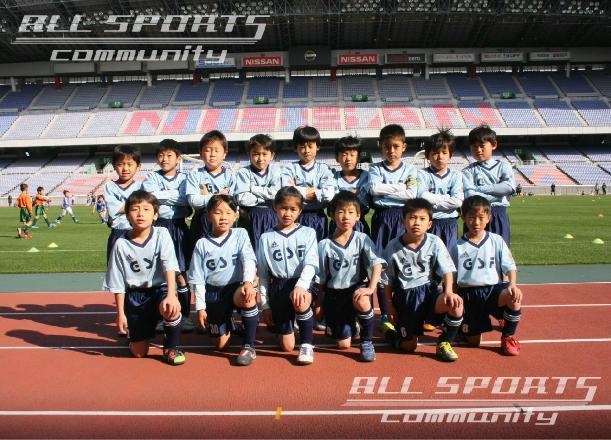 第1回神奈川県キッズサッカーフェスティバルU-8_a0109316_22291540.jpg