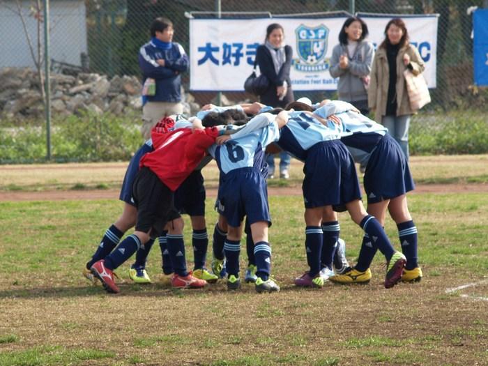 第43回横浜国際チビッ子サッカー大会 決勝トーナメント SL-Aチーム_a0109316_22381712.jpg