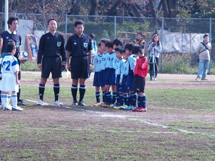 第43回横浜国際チビッ子サッカー大会 決勝トーナメント SL-Aチーム_a0109316_22503520.jpg