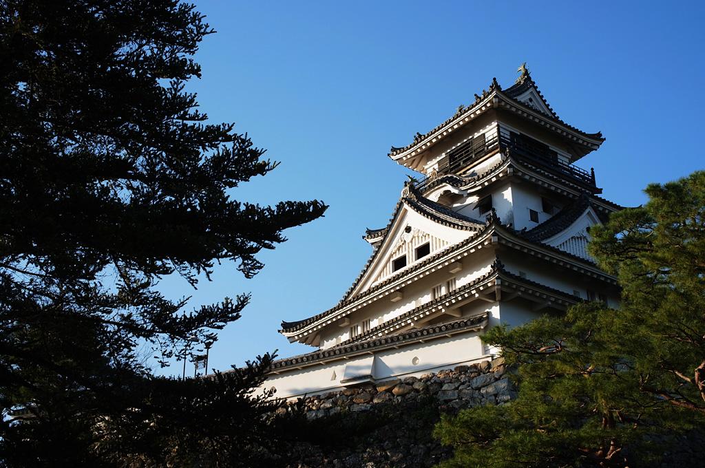 高知城にて~そのニ_e0214724_22165711.jpg
