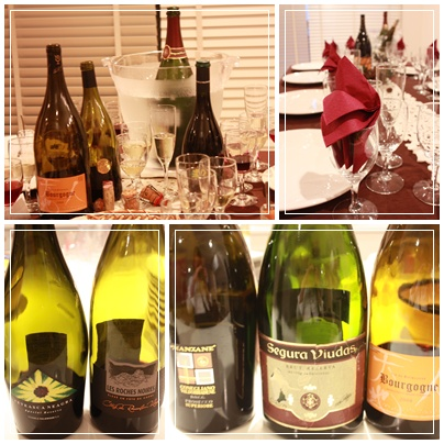 プチシトロンのワイン会  2011 冬_c0141025_23383728.jpg
