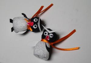 エコペンギン・ミンジー水木一郎だゼーット!?マジンガーゼット・ペンギンではないゼーット_d0178448_14213624.jpg