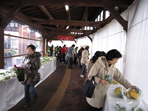 農畜産物品評会 即売会_c0141652_16255625.jpg