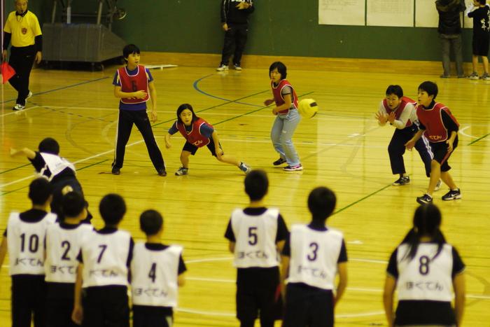 ドッヂボール大会_f0114954_16435047.jpg