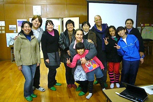 【アラウージョ講演旅行2011】12/2-群馬県太田市_f0141559_0142681.jpg