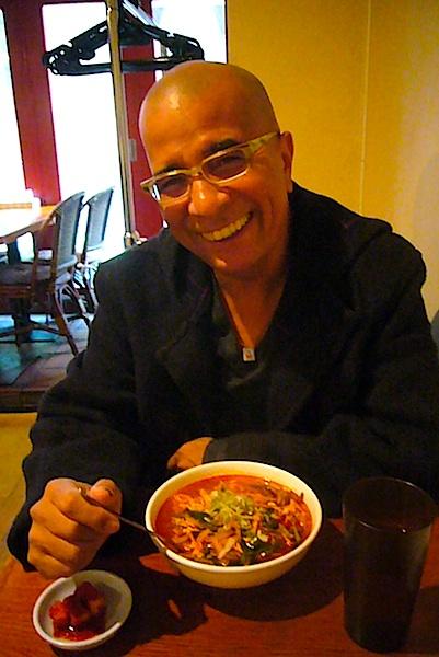 【アラウージョ講演旅行2011】12/2-群馬県太田市_f0141559_0142962.jpg