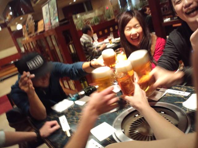 盛岡のオススメ焼肉&冷麺 ☆ 大同苑_c0151965_2214713.jpg