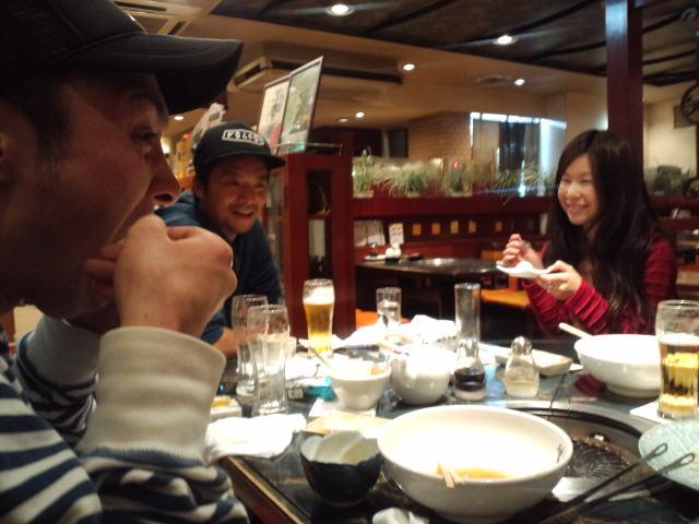 盛岡のオススメ焼肉&冷麺 ☆ 大同苑_c0151965_2219349.jpg